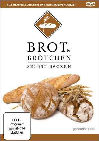 Brot Brötchen Selbst Backen